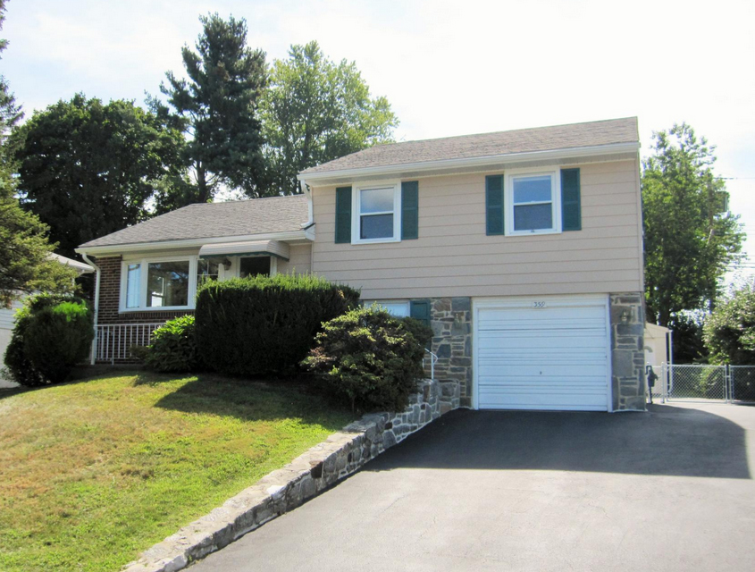 359 Hastings Blvd  Broomall, PA 19008 home for sale Delaware County