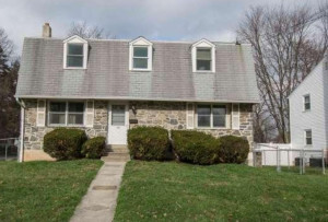 140 Bellevue Ave Springfield, PA 19064 home for sale Delaware County