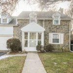 214 Parham Rd Springfield, PA 19064 home for sale in Delaware County