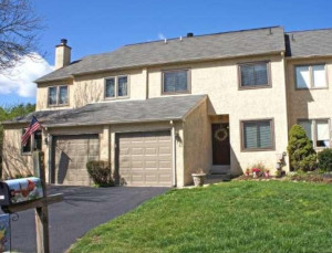 511 Summit Ct Media, PA 19063 home for sale Delaware County.