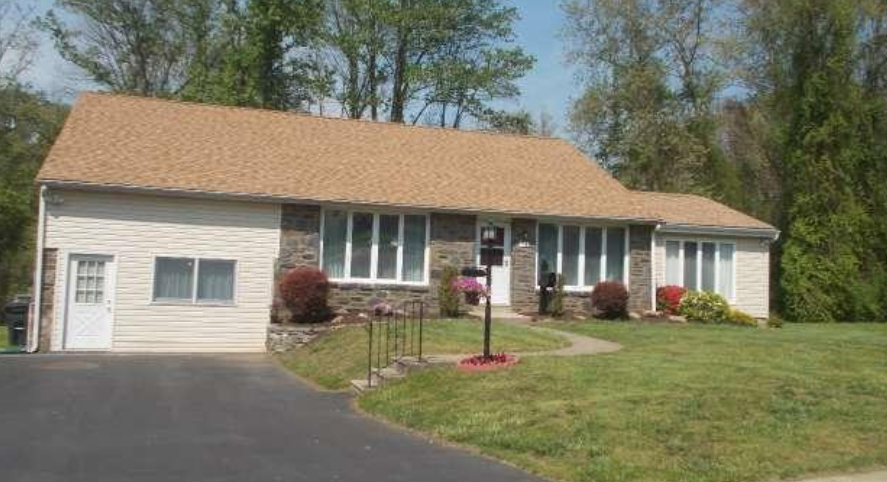 118 Cambridge Rd Broomall, PA 19008 home for sale Delaware County
