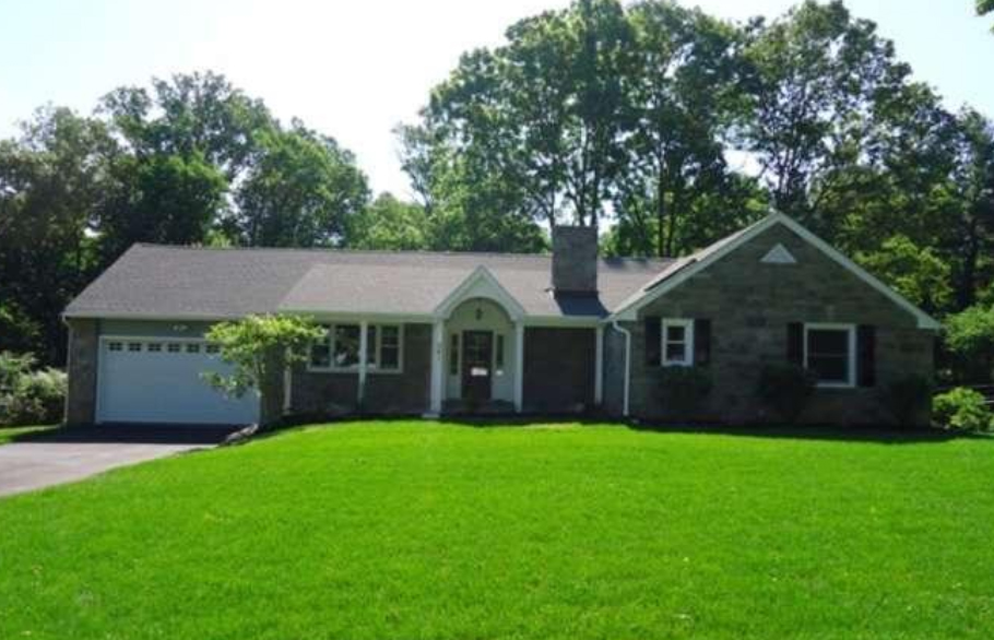 241 Arden Rd Broomall, PA 19008 home for sale Delaware County