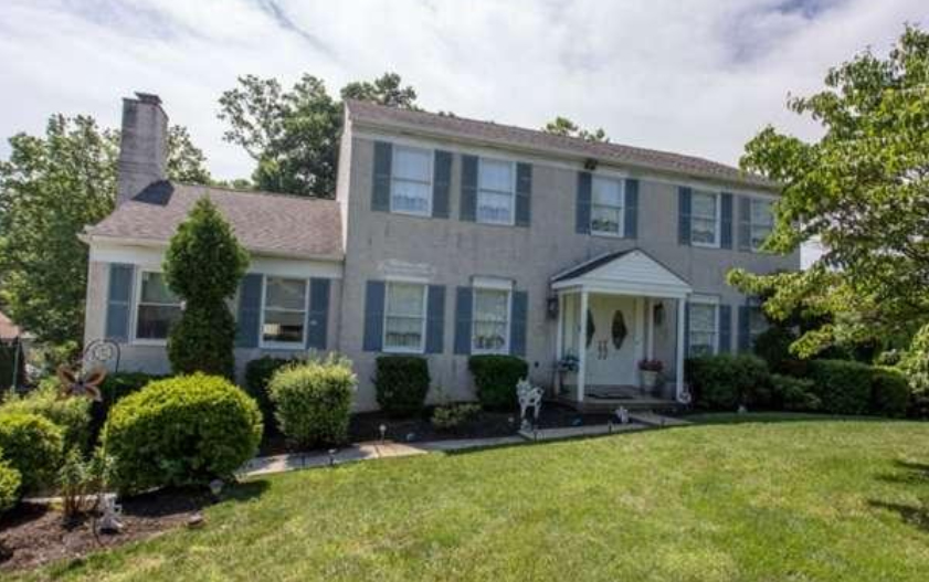 101 Academy Ln Broomall, PA 19008 home for sale Delaware County