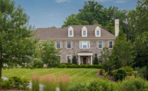 215 Geist View Cir Media, PA 19063 home for sale Delaware County.