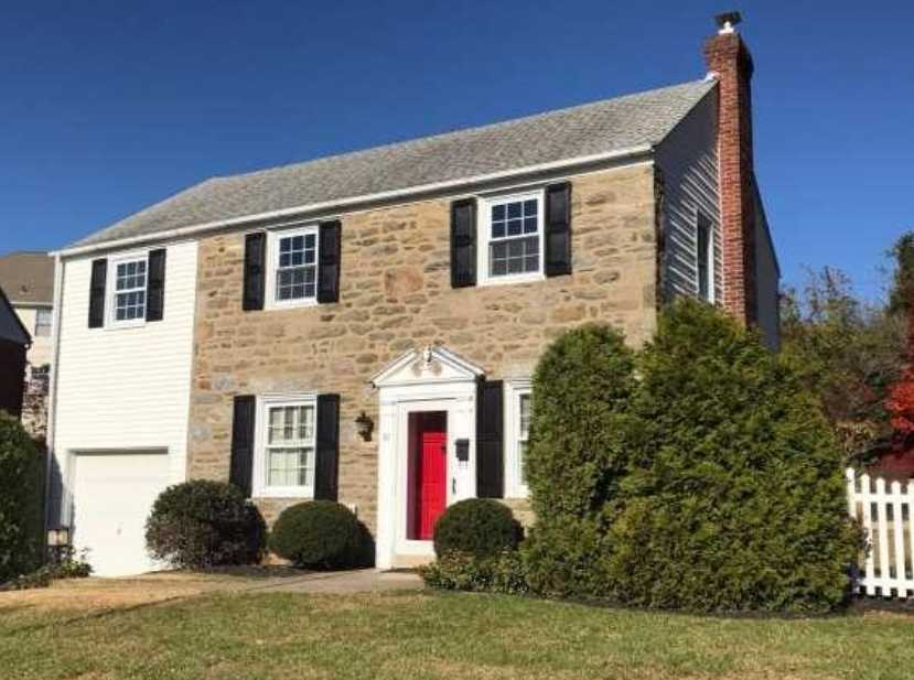 67 Strathaven Dr Broomall, PA 19008 home for sale Delaware County