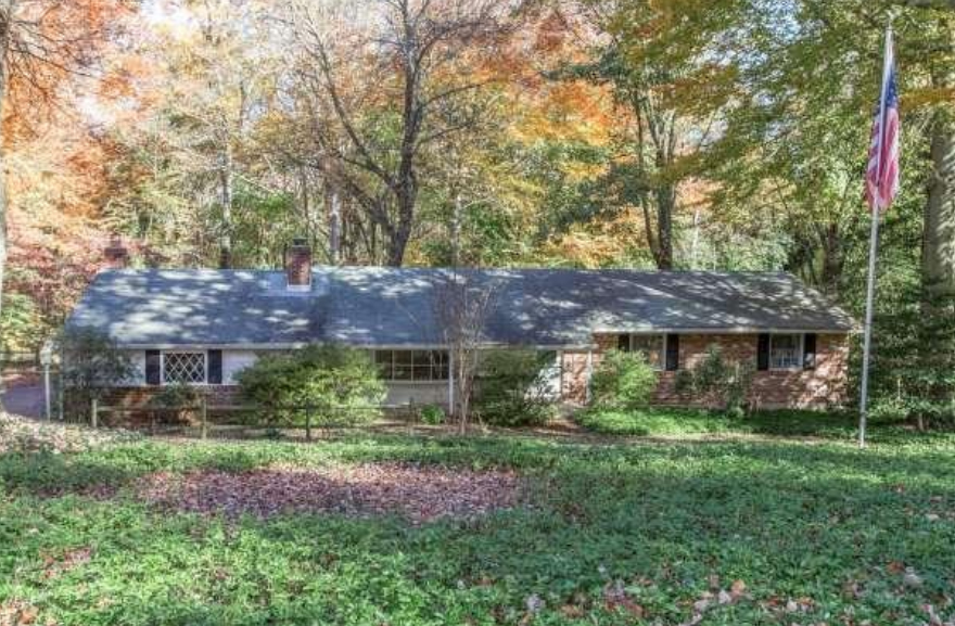 23 Arrowhead Trl Media, PA 19063 home for sale Delaware County