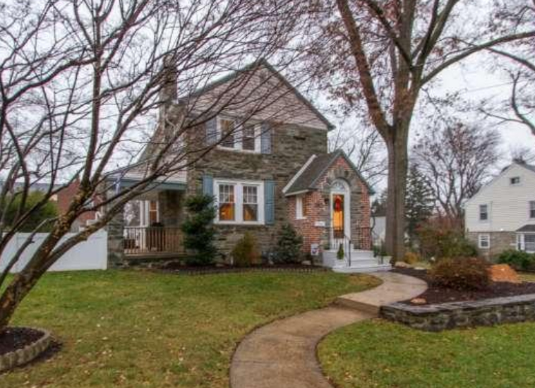 60 Lindbergh Ave Broomall, PA 19008 Home for sale Delaware County
