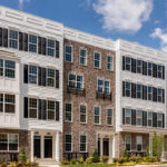 Ravenscliff at Media - Stacked Town homes for sale Delaware County