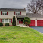 239 Fawnhill Rd Broomall, PA 19008 home for sale Delaware County
