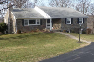 2818 N Kent Rd Broomall, PA 19008 home for sale Delaware County