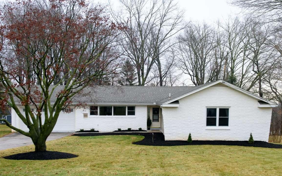 2741 Old Cedar Grove Rd Broomall, PA 19008 home for sale Delaware County
