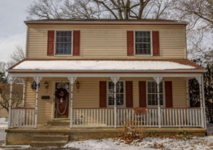 76 4th Ave Broomall, PA 19008 home for sale Delaware County