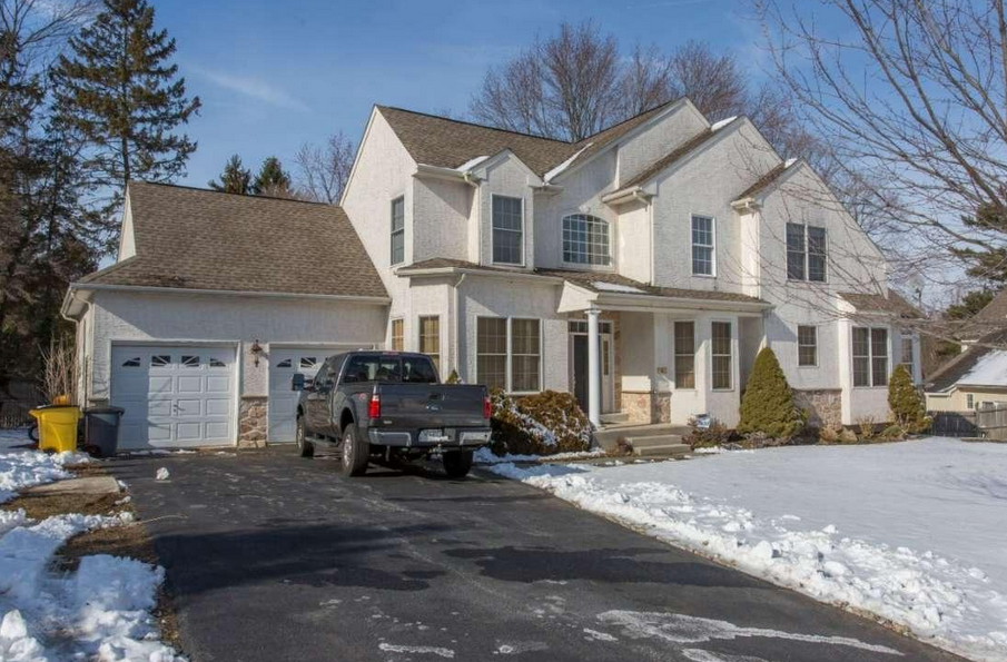 4 Katelyns Way Broomall, PA 19008  home for sale Delaware County