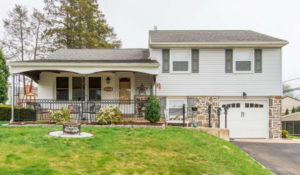 377 Westfield Dr Broomall, PA 19008 home for sale Delaware County