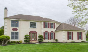 210 Harvest Ln Broomall, PA 19008 home for sale Delaware county