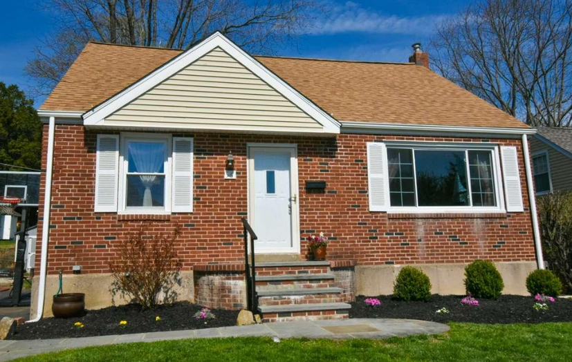 56 S Malin Rd Broomall, PA 19008  home for sale Delaware County