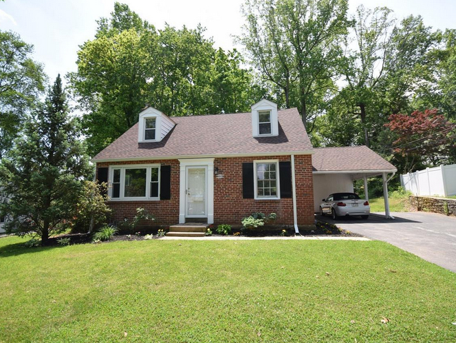 2886 Pennview Ave Broomall, PA 19008 home for sale Delaware County