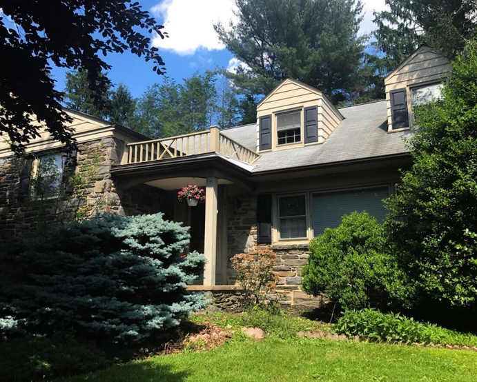 2741 Stony Creek Rd Broomall, PA 19008 home for sale Delaware County