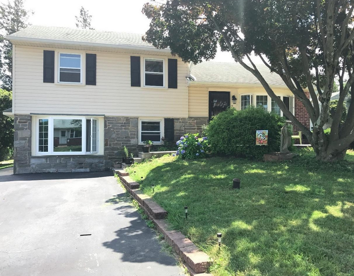 219 Hastings Blvd Broomall, PA 19008 home for sale Delaware County