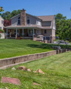 2604 Radcliffe Rd Broomall, PA 19008 home for sale Delaware County