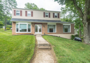 Home for sale 1 Elliott Rd Broomall, PA 19008 Delaware County