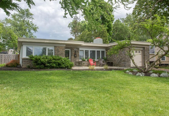 2139 Maclarie Ln Broomall, PA 19008  home for sale Delaware County