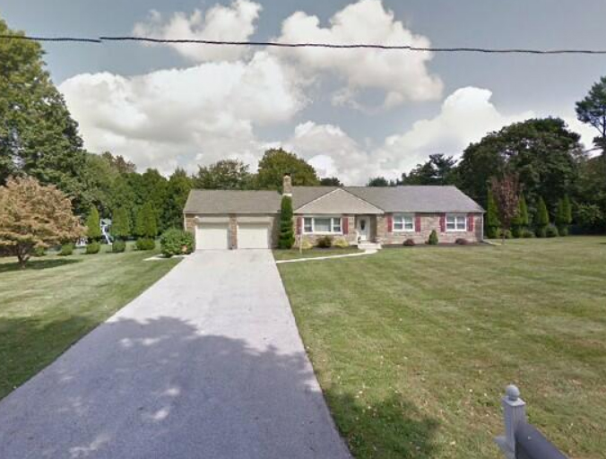 Home for sale at 1017 Jamestown Rd Broomall, PA 19008 Delaware County