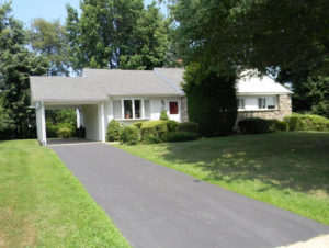 Home for sale at 402 Harvard Ave Broomall, PA 19008 in Delaware County