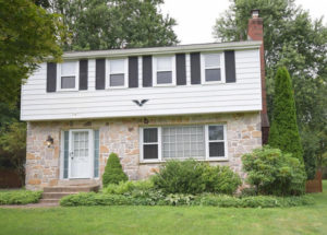 Home for sale 94 N Malin Rd Broomall, PA 19008 Delaware County