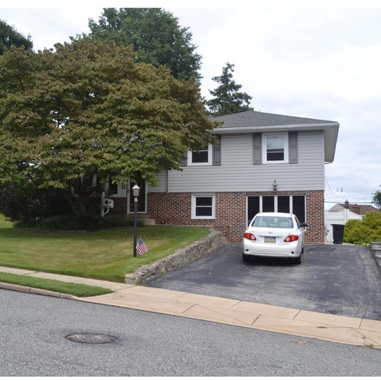 Home for sale at 200 Durley Dr Broomall, PA 19008 in Delaware County