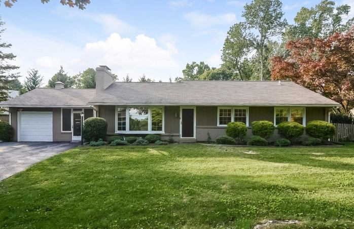 Home for sale at 105 Beatty Rd Media, PA 19063, Delaware County PA