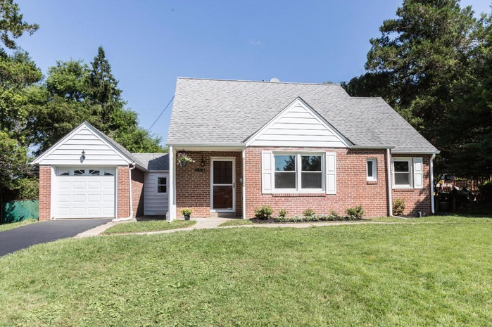 Home for sale at 308 Lewis Rd Broomall, PA 19008 in Delaware County PA