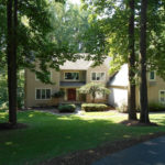 A home for sale at 16 Stanfield Ave Broomall, PA 19008 in Delaware County.