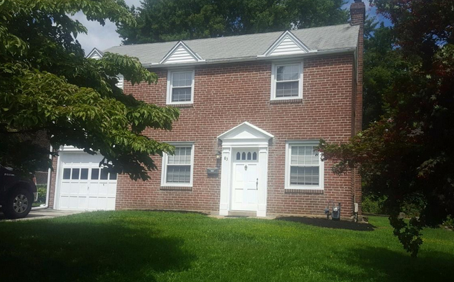 Home for sale at 83 Strathaven Dr Broomall, PA 19008 in Delaware County PA