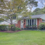 A home for sale at 114 Beechtree Dr Broomall, PA 19008 in Delaware County