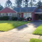 A home for sale at 311 Harvard Ave Broomall, PA 19008 in Delaware County