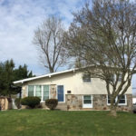 A home for sale at 508 S Central Blvd Broomall, PA 19008 in Delaware County