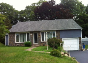 A home for sale at 2217 Rhonda Rd Broomall, PA 19008 in Delaware County