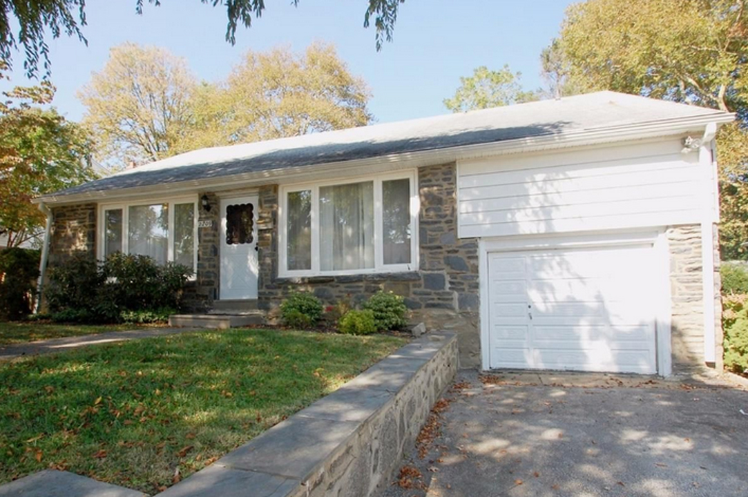 A home for sale at 2209 Rhonda Rd Broomall, PA 19008 in Delaware County