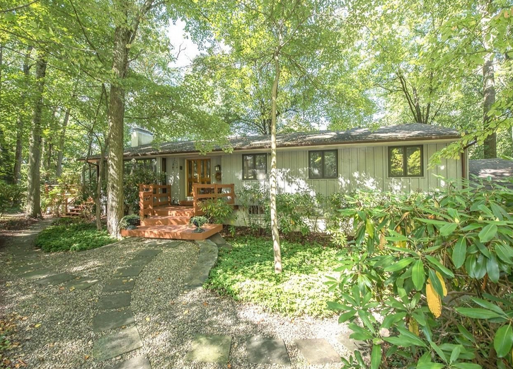 A home for sale at  441 Foxchase Ln Media, PA 19063 in Delaware County