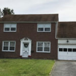 A home for sale at 45 Strathaven Dr Broomall, PA 19008 in Delaware County