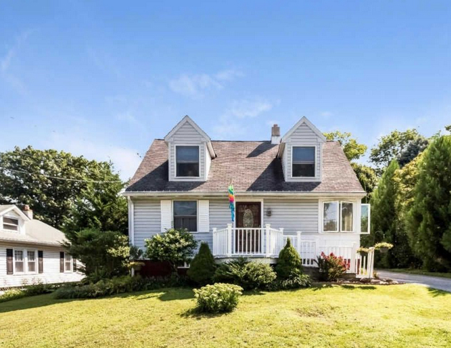 A home for sale at 537 Smedley Ave Media, PA 19063 in Delaware County