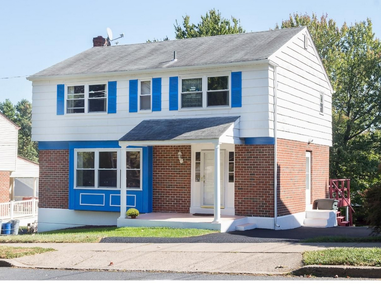 A home for sale at  59 Woodlawn Ave Broomall, PA 19008 in Delaware County