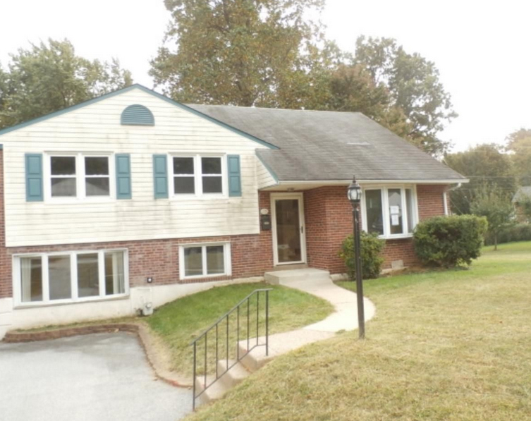 A home for sale at  123 Lovell Ave Broomall, PA 19008 in Delaware County