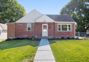 A home for sale at 29 Hillside Rd Broomall, PA 19008 in Delaware County