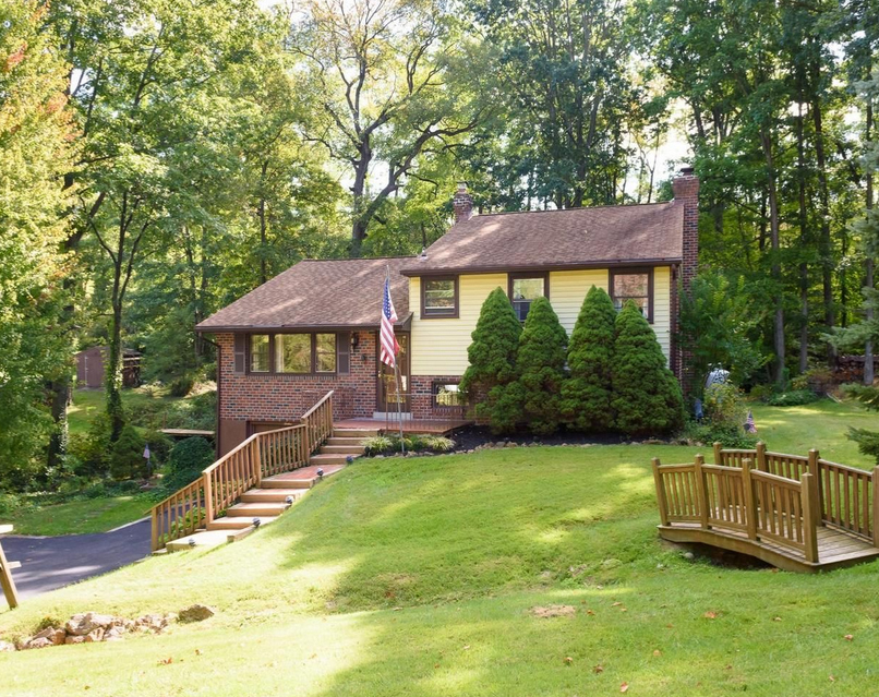 A home for sale at  12 Penn Charter Dr Media, PA 19063 in Delaware County