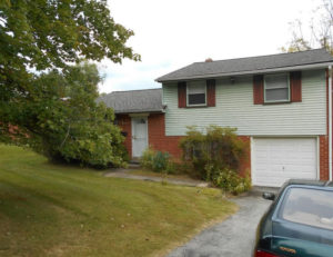 A home for sale at 2779 Highland Ave Broomall, PA 19008 in Delaware County