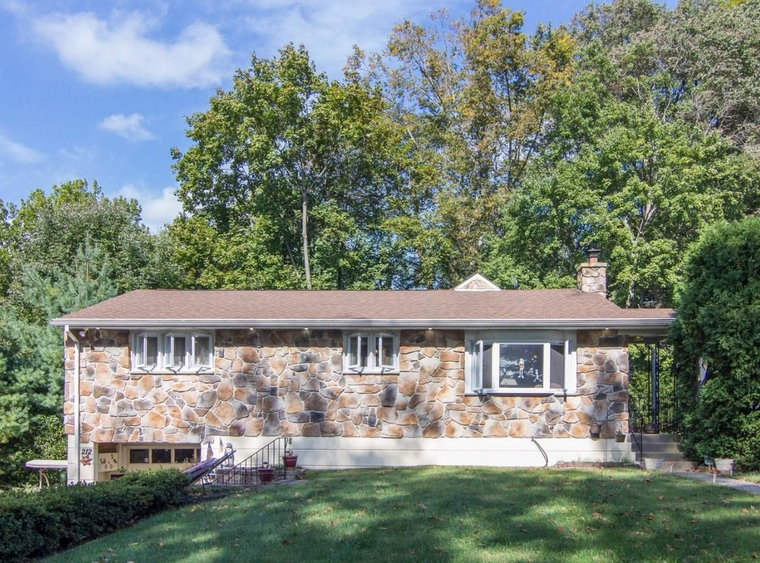 A home for sale at  212 Parkview Dr Broomall, PA 19008 in Delaware County