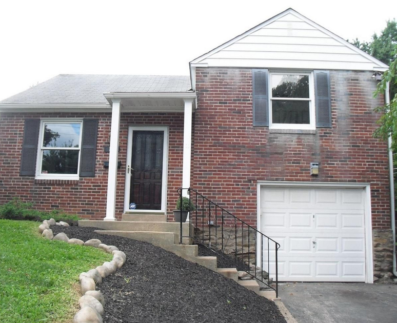 A home for sale at  18 N Malin Rd Broomall, PA 19008 in Delaware County