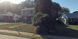 A home for sale at 14 Ann Rd Broomall, PA 19008 in Delaware County